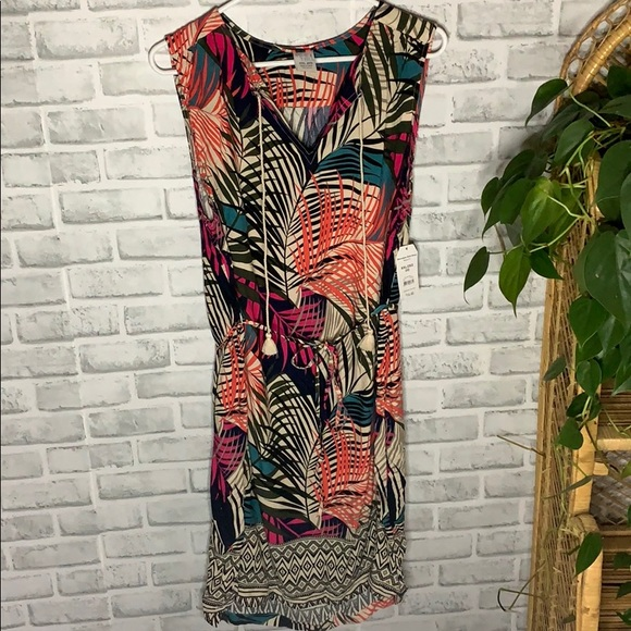 Time and Tru Dresses & Skirts - 🌺BRAND NEW🌺 Time and Tru Dress